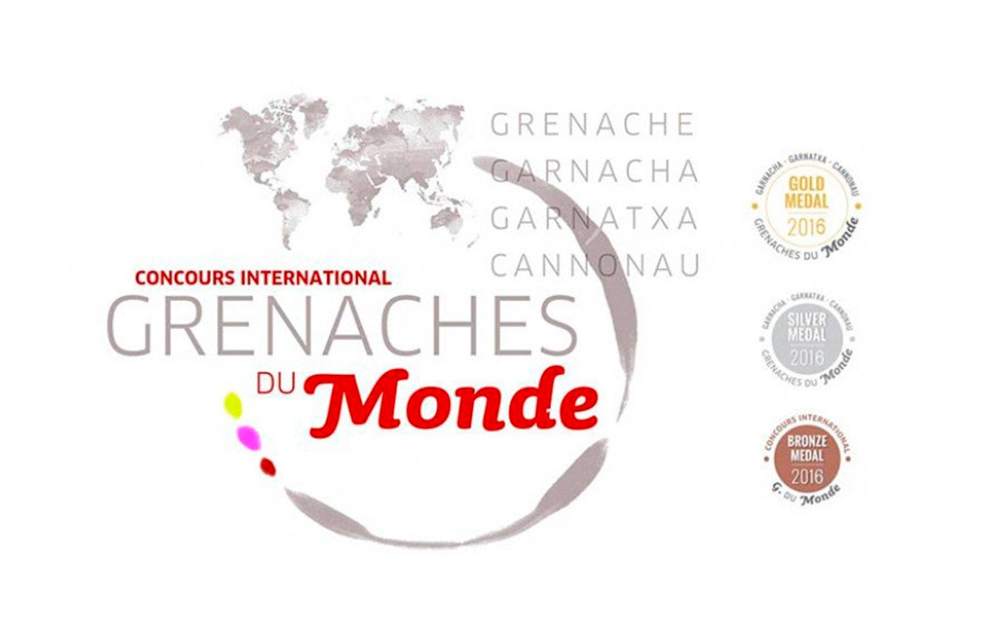 "A fazenda Coldibetto participa do evento internacional ""Grenaches du Monde"" desde 2017."